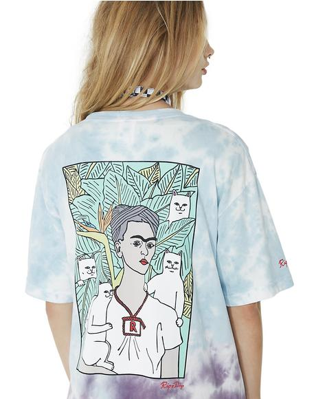 Nermal Portrait Tee