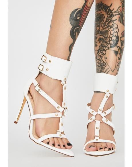 Craving Lust Stiletto Heels