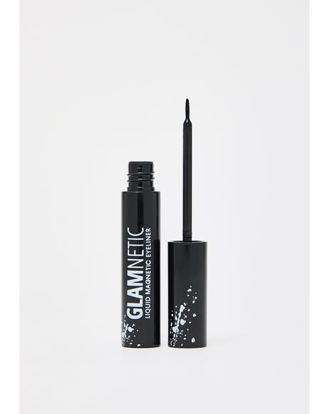 Magnetic Liquid Eyeliner