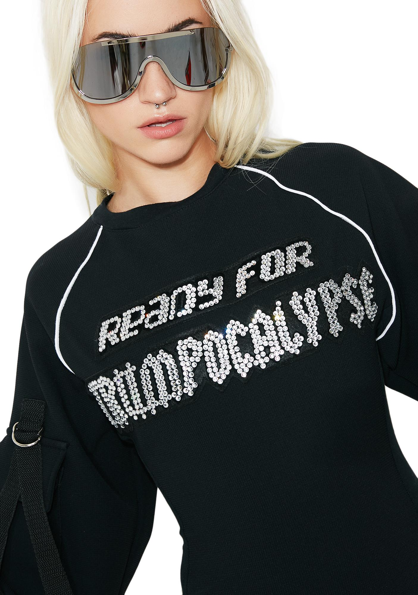 Namilia Trumpocalypse Bodysuit