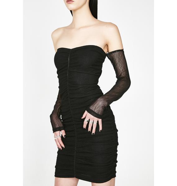 Motel Azalea Dress