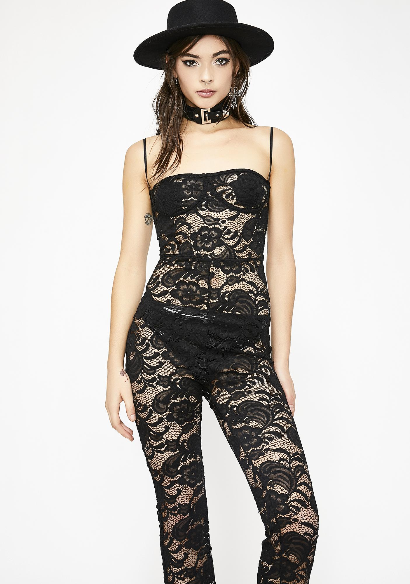 7cd8df44896 ... Wicked True Queen Lace Jumpsuit ...