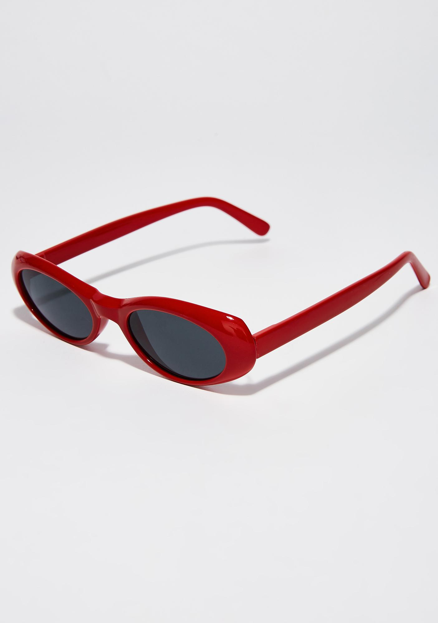1990 Eyesight Sunglasses