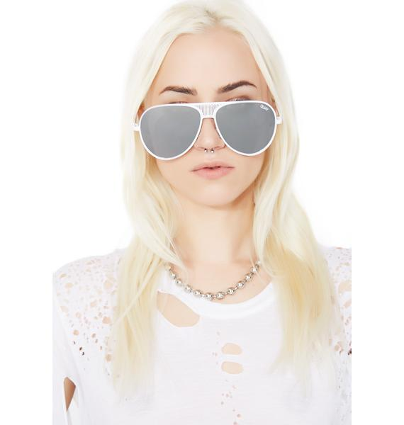 Quay Eyeware x Kylie Iconic Sunnies
