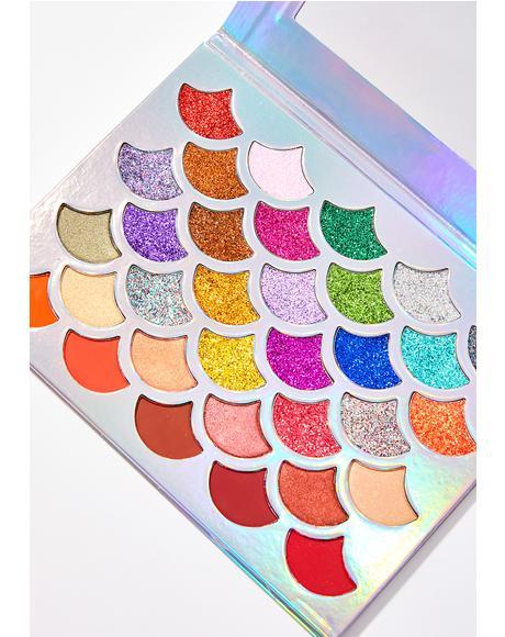 Balmy Bijoux Multi Palette