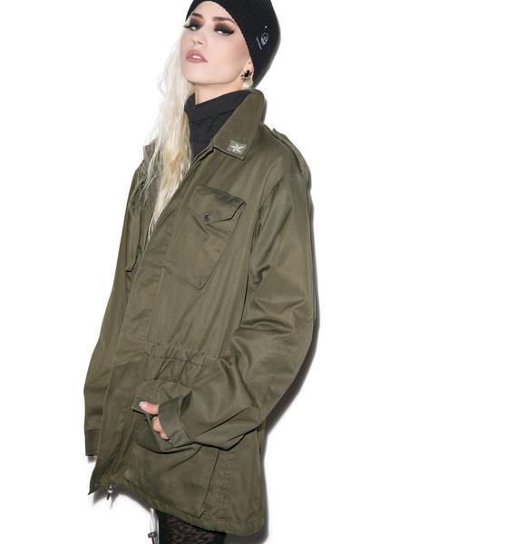 Go Ballistic Jacket