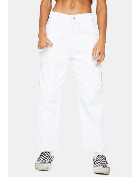 Undercover Dream Cargo Pants