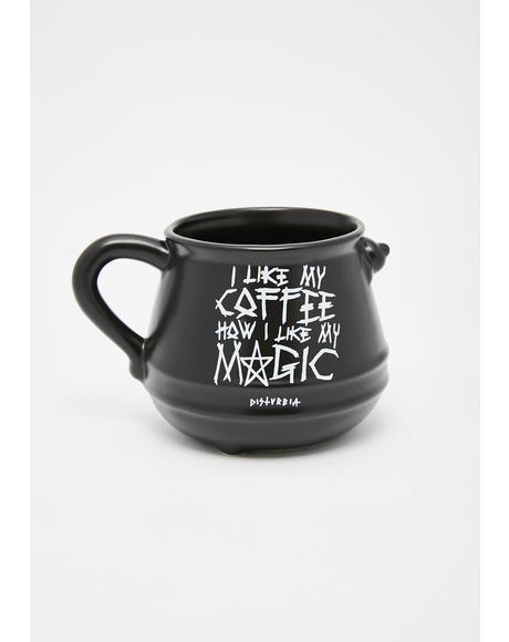 Magick Coffee Mug