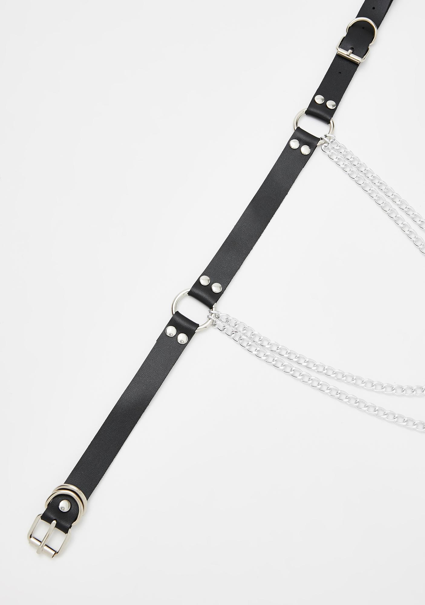 Anarchy Affiliated Chain Belt