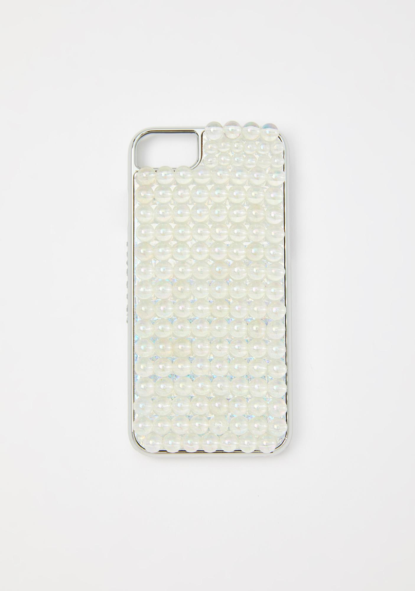 Skinnydip Disco Beads Case