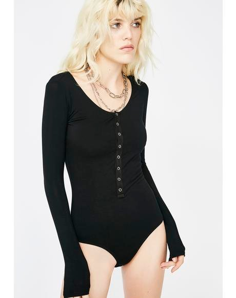 Wicked Operation Classless Bodysuit
