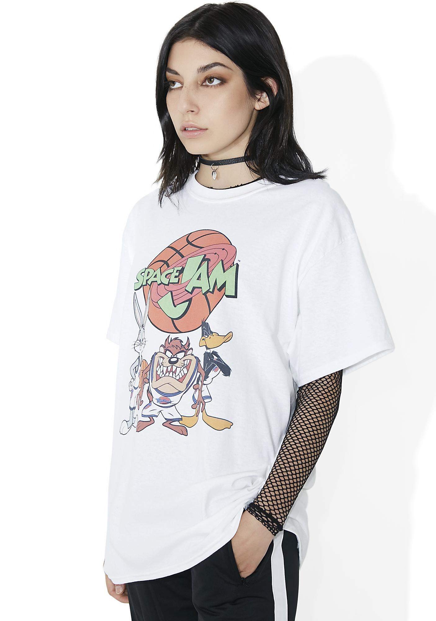 Tune Squad Graphic Tee
