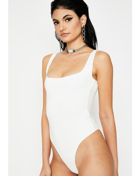 Pure Wreaking Havoc Tank Bodysuit