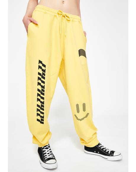 Information Technology Track Pants