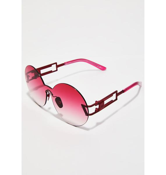 ESQAPE Heat Seemore Glasses
