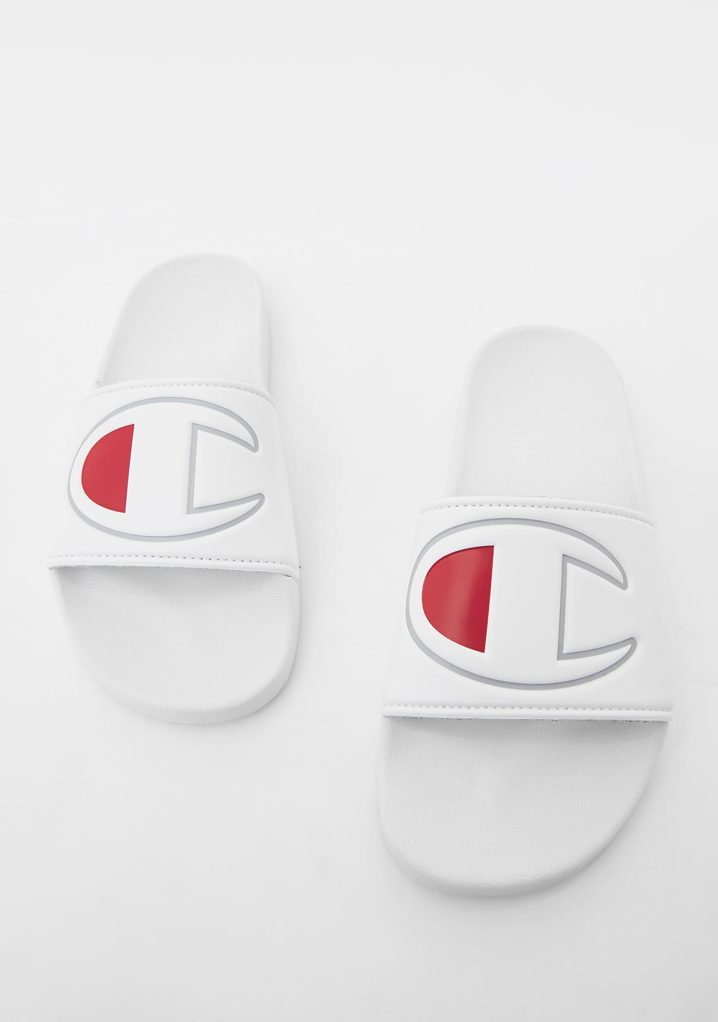 Champion Pure IPO Slides