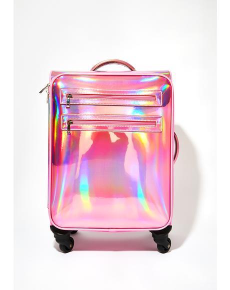 Shagadelic Suitcase