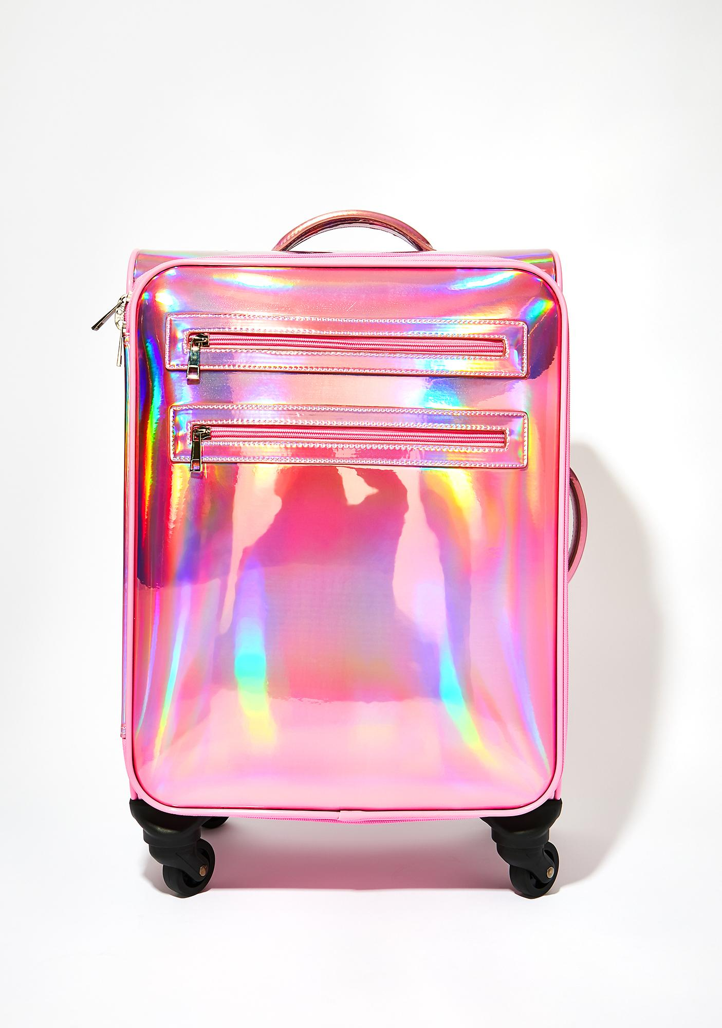 Sugar Thrillz Shagadelic Suitcase