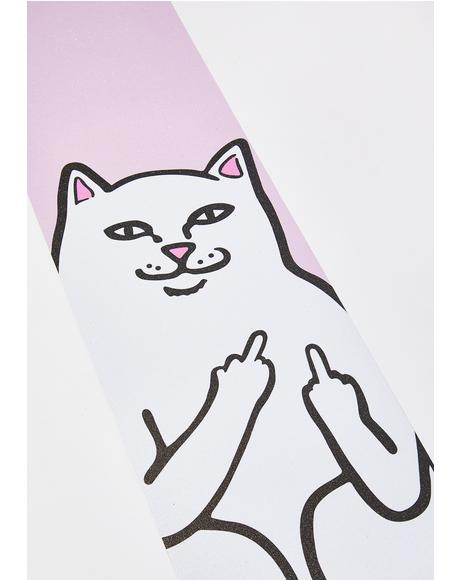 Lord Nermal Grip Tape