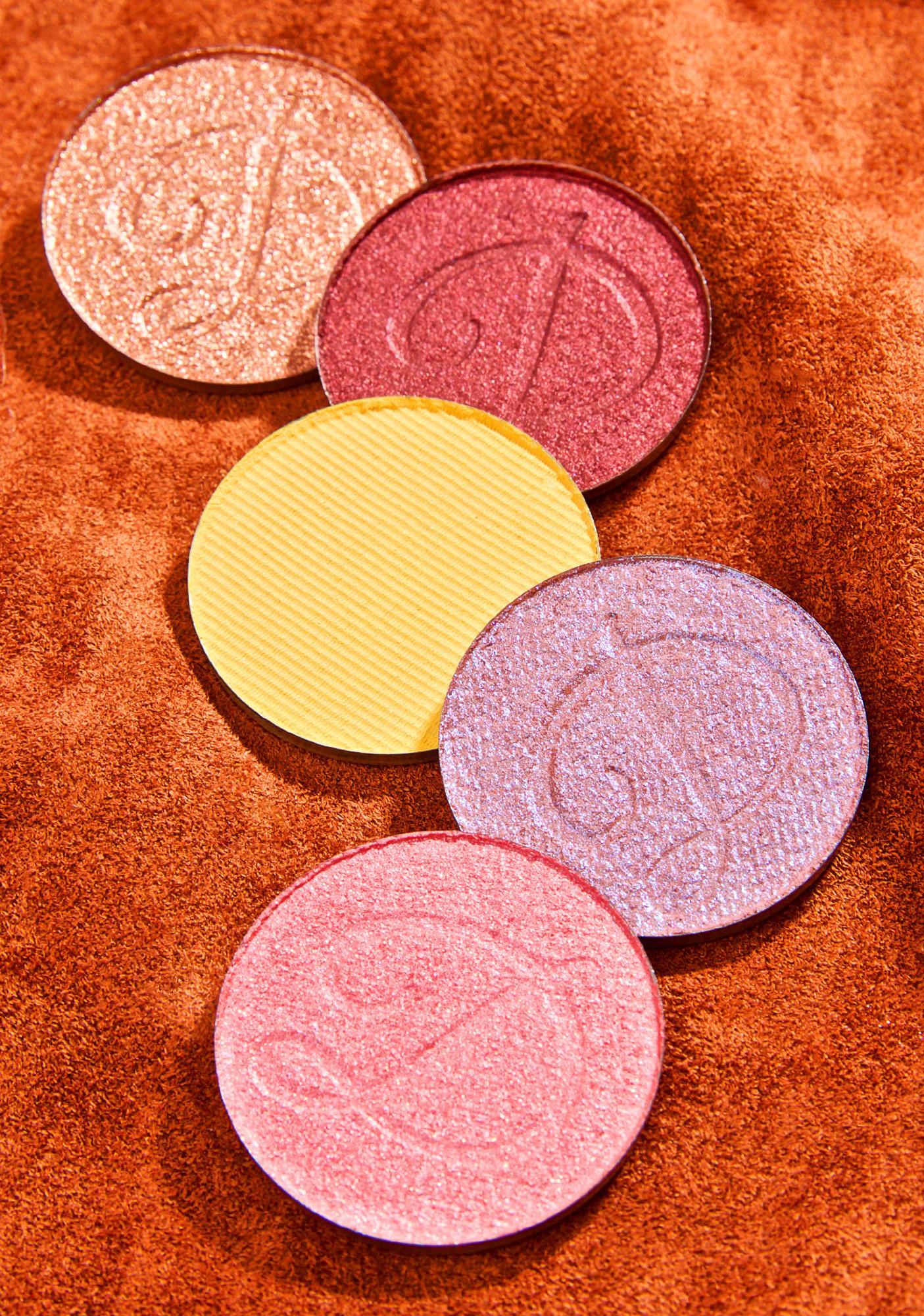 Devinah Cosmetics Entice Eyeshadow