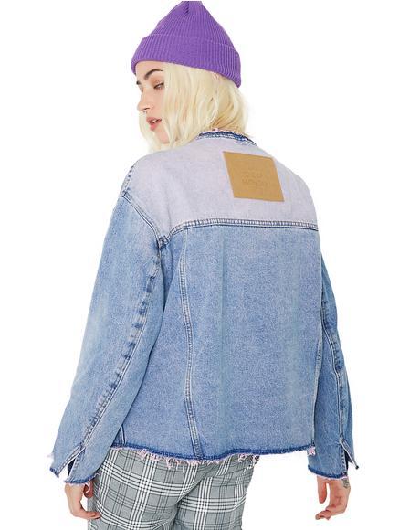 Tromber Jacket