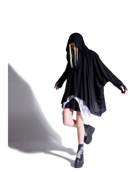 Evade Hooded Top