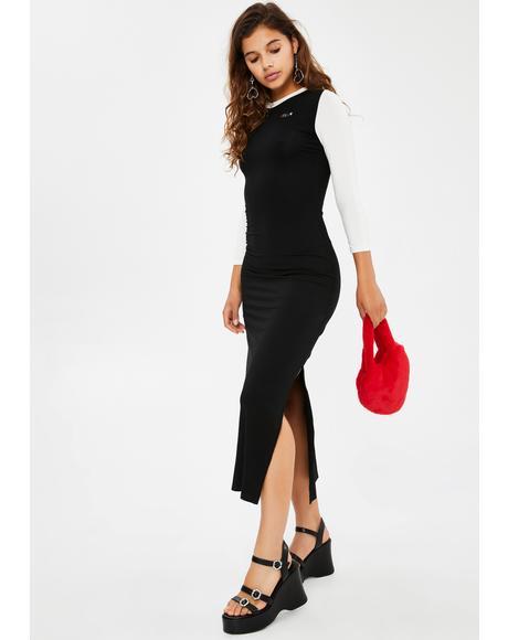 P.G Seventeen Maxi Dress