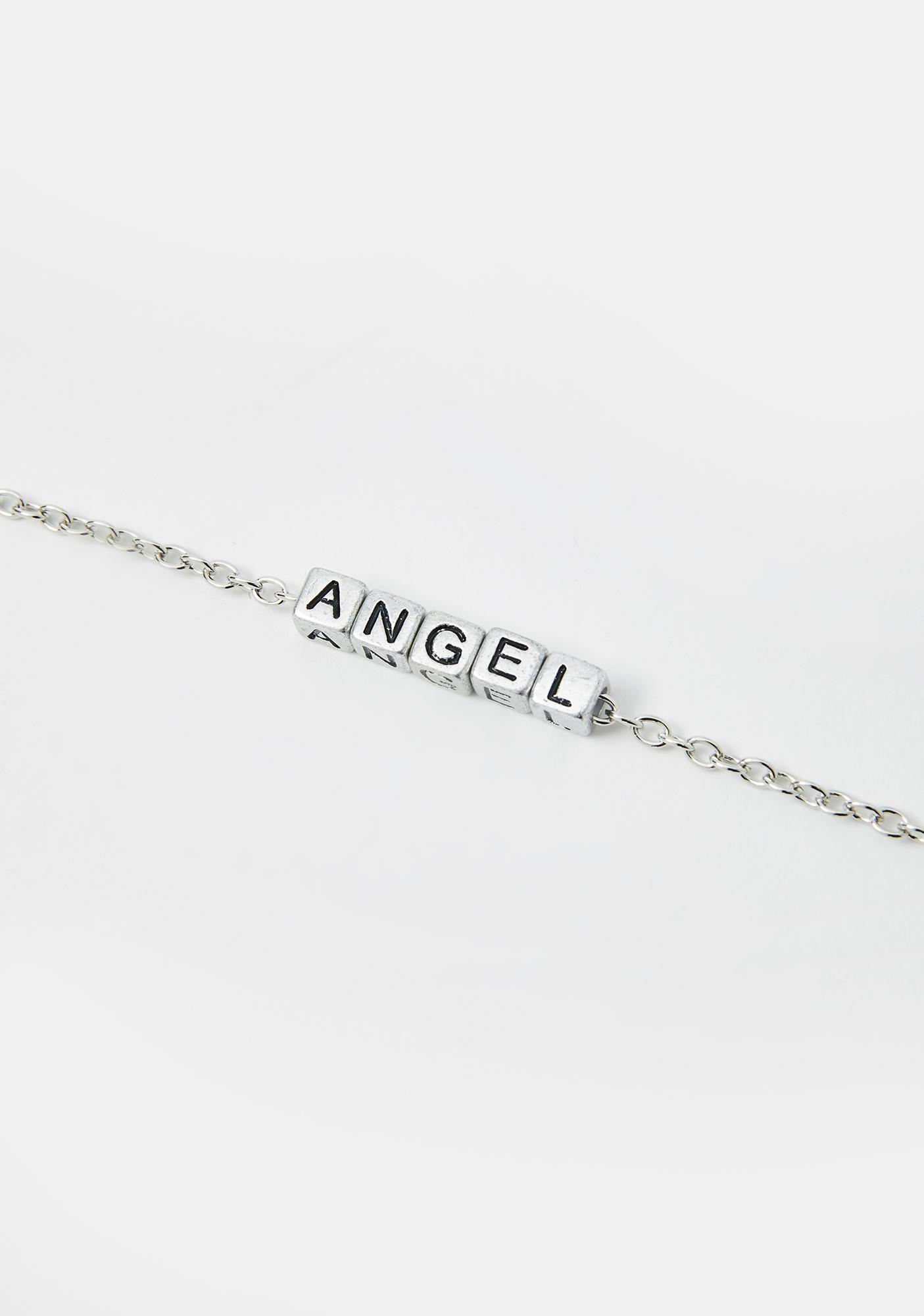 Heavens Above Charm Necklace