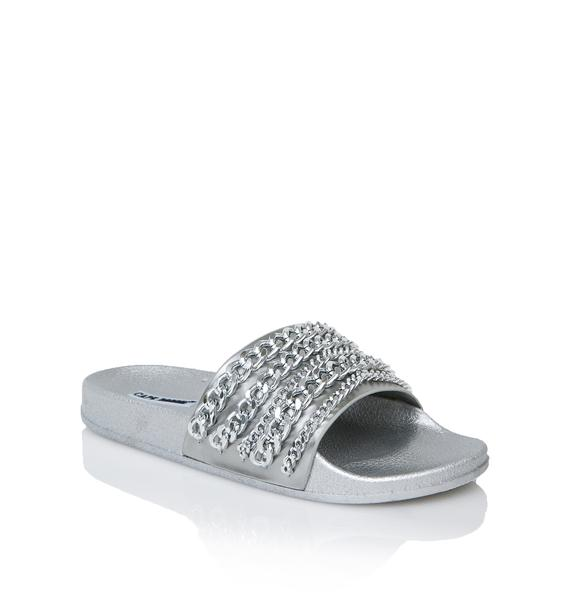 Subzero Metallic Slides