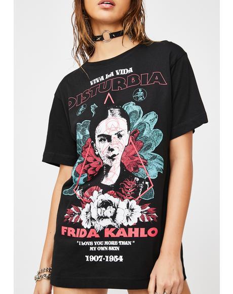Frida Viva T-Shirt