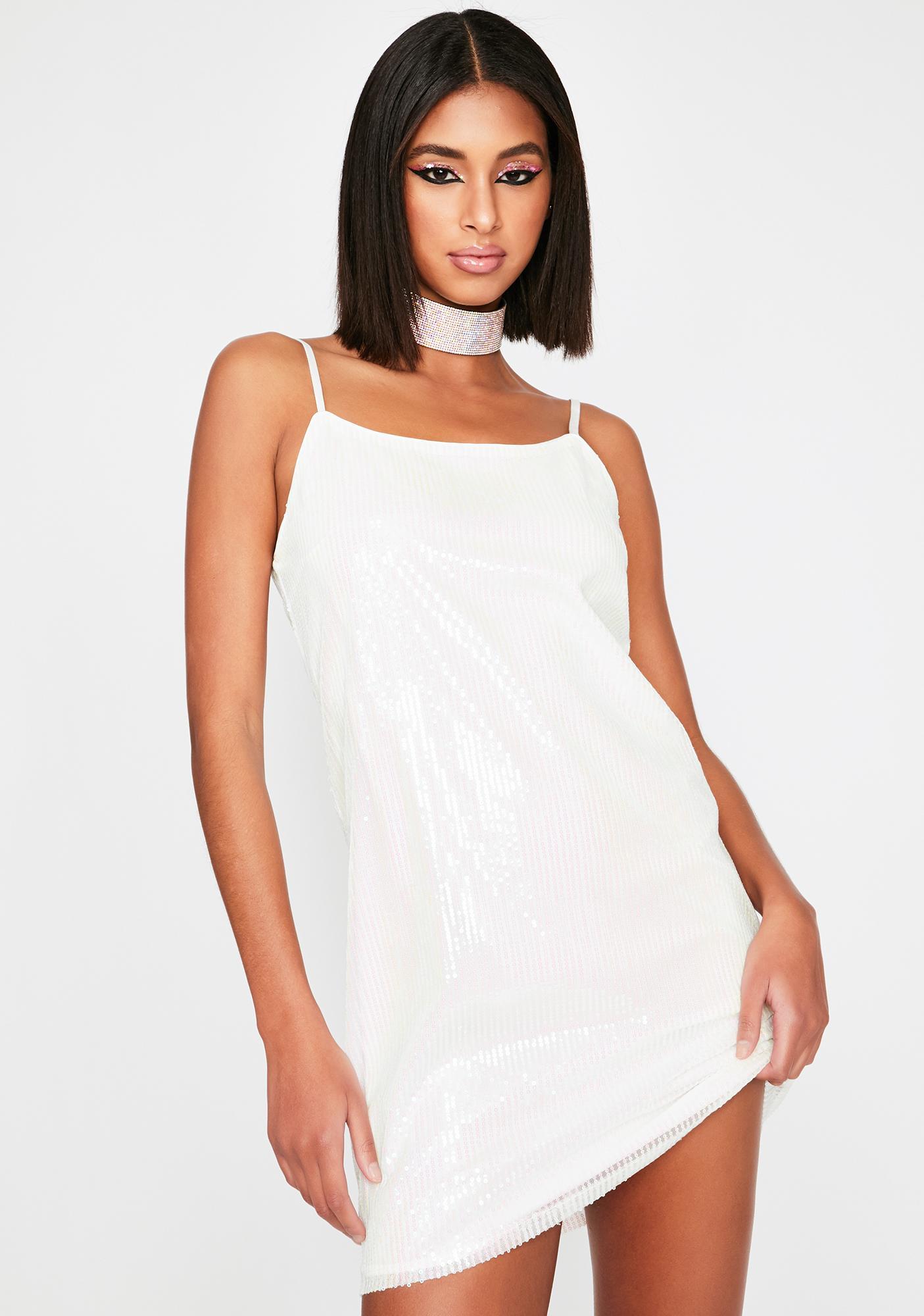 Universal Appeal Slip Dress