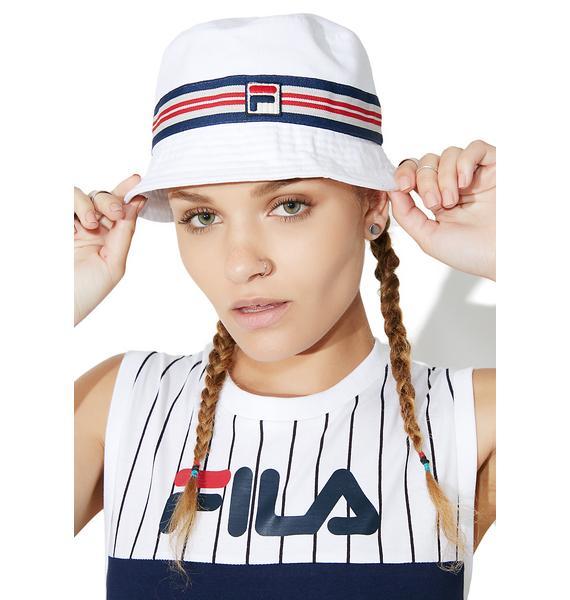 Fila Casper Bucket Hat