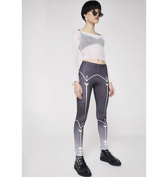 Rogue + Wolf Lunar Alignment Leggings