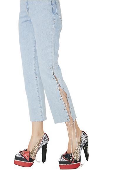 Money Jeans