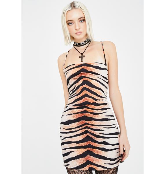 Jagger & Stone Coco Mini Dress