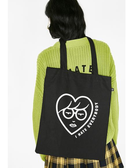 x Daria I Hate Everybody Bag