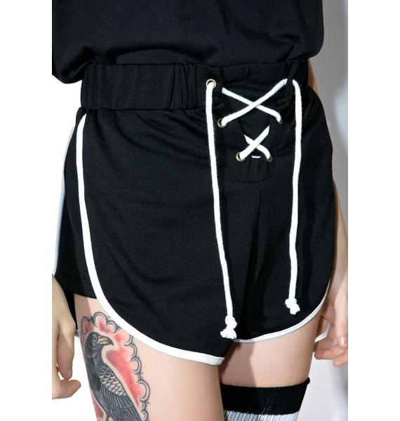 Camp Collection Land Sport Shorts