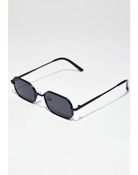 Half Baked Sunglasses