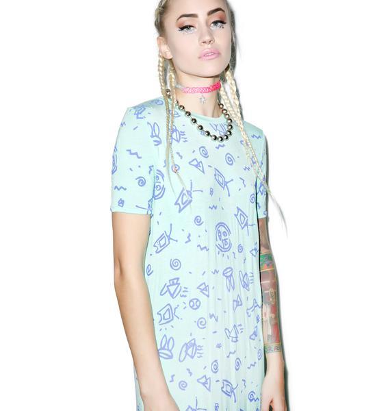Mamadoux T-Shirt Dress