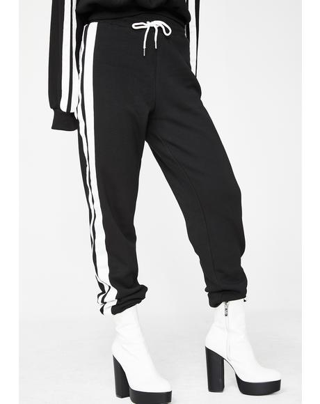 Midnight Striker Pant