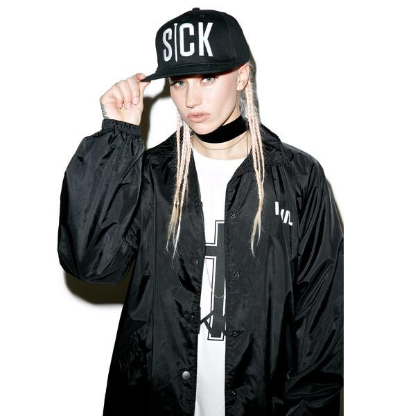 Sick Girl Sick Girl Nail Cap