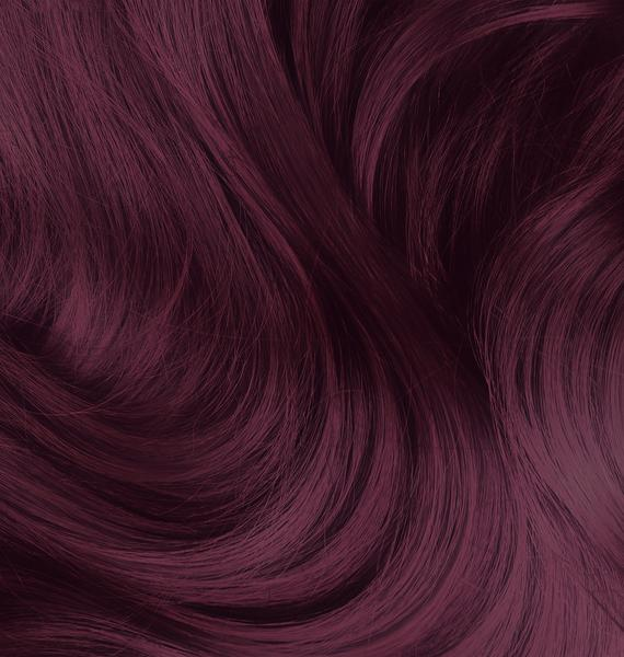 Lime Crime Chestnut Unicorn Hair Dye
