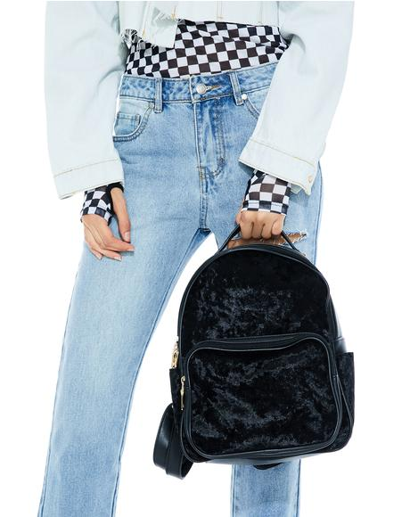 No End Backpack