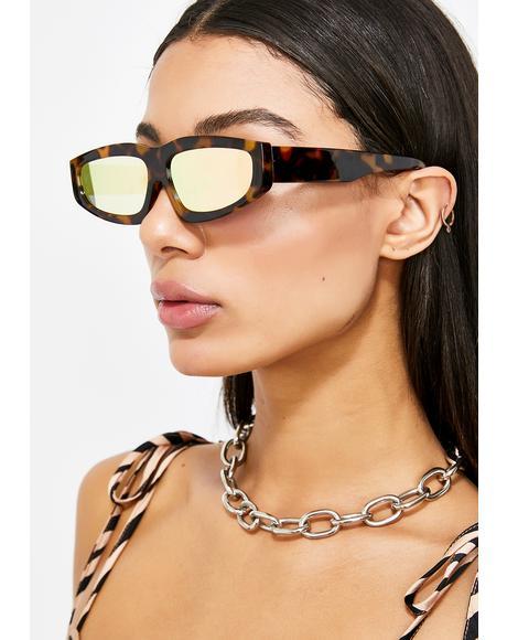 Miss Y2K Sunglasses