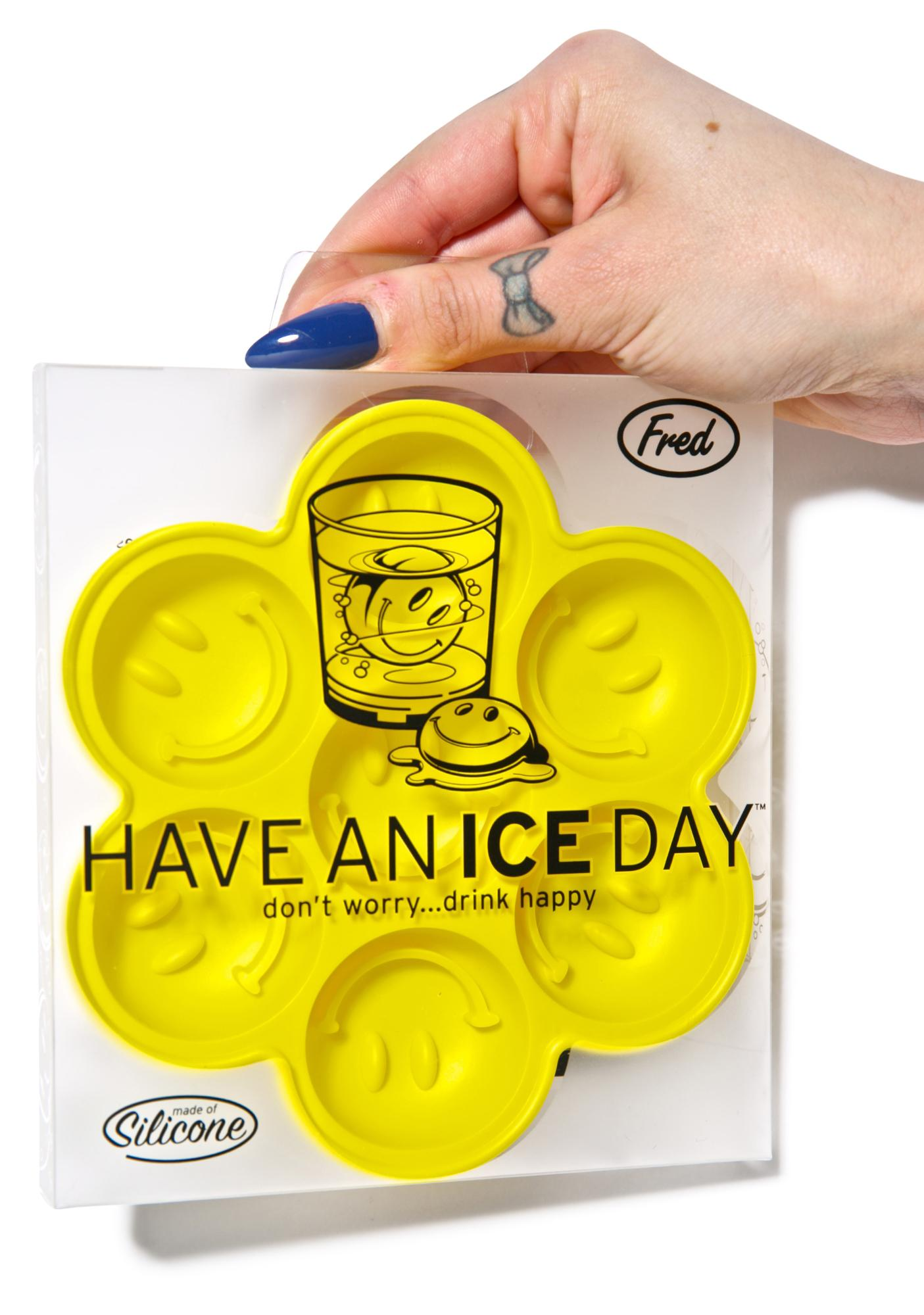 Have An Ice Day Ice Tray