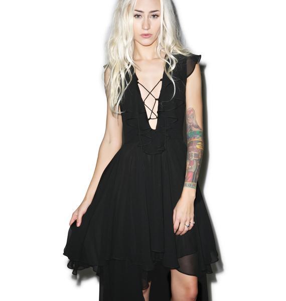 The Jetset Diaries Dio Maxi Dress