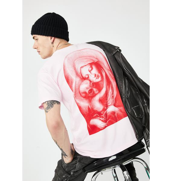 Flying Coffin Nephilm Graphic Tee