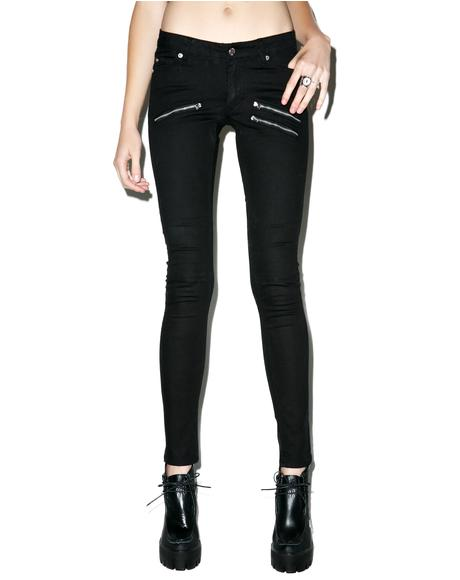 Disguise Skinny Jeans