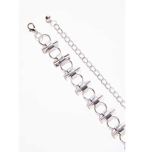Missing Link Chain Belt