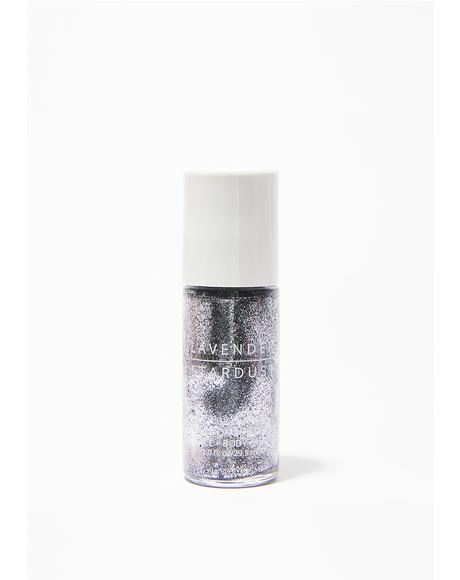 Galena Roll-On Shimmer Body Glitter